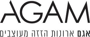 לוגו אגם ארונות הזזה